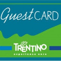 TRENTINO GUEST CARD 2015/2016